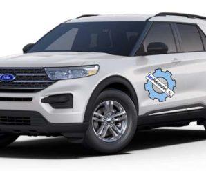 Какая сборка Ford Explorer качественнее