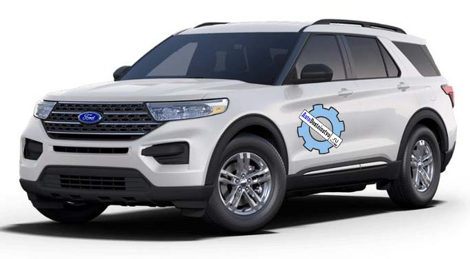 Какая сборка Ford Explorer лучше