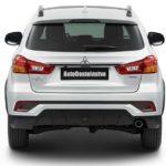Какая сборка Mitsubishi ASX лучше: чьей страны