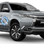 Чью сборку Mitsubishi Pajero Sport выбрать: какой страны