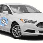 В каких странах выпускают Ford Fusion