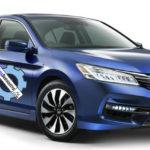 Чью сборку Honda Accord выбрать: какой страны