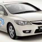 Где собирают Honda Civicдля российского рынка