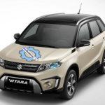 Всё про недостатки Suzuki Grand Vitara и его плюсы