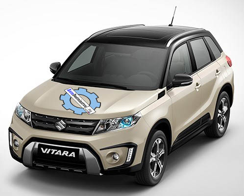 за и против Suzuki Grand Vitara