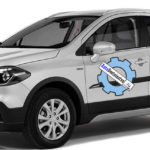 Где собирают Suzuki SX4для российского рынка