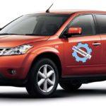 Основные слабые места и плюсы Nissan Murano