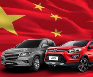 Какие самые надежные китайские автомобили