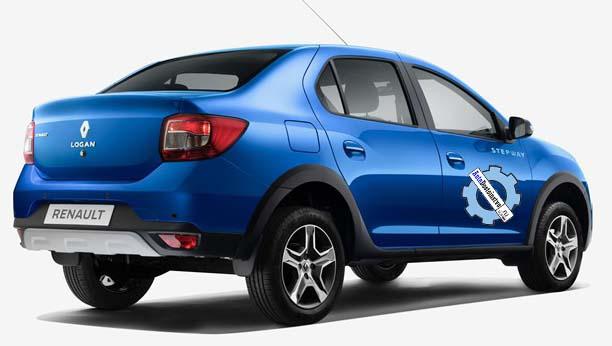минусы и плюсы Renault Logan2