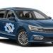 сборка Volkswagen Passat