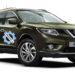 масло и жидкости в Nissan X-Trail(T32)